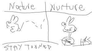 Stay Tooned Nature Nurture 2014-02-19