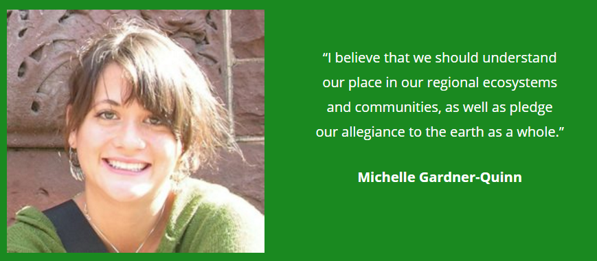 michelle gardner quinn quote