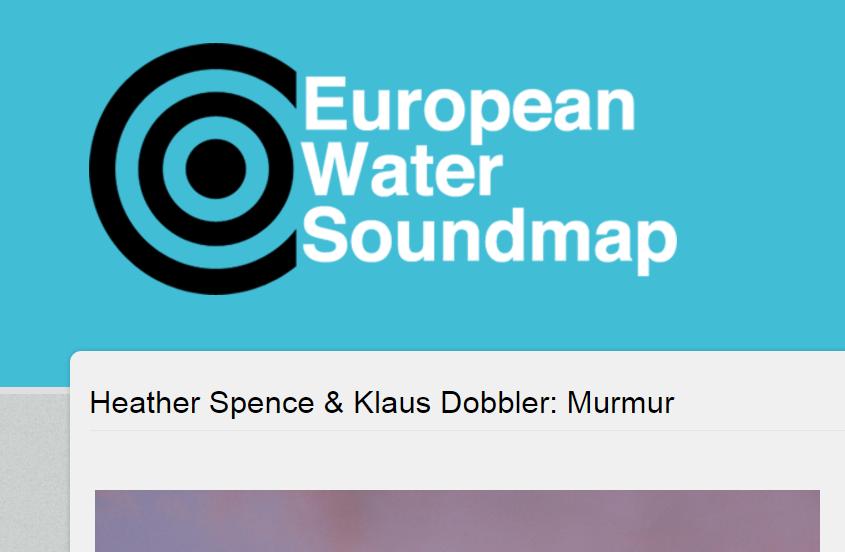 2012 Soundscape composition klaus