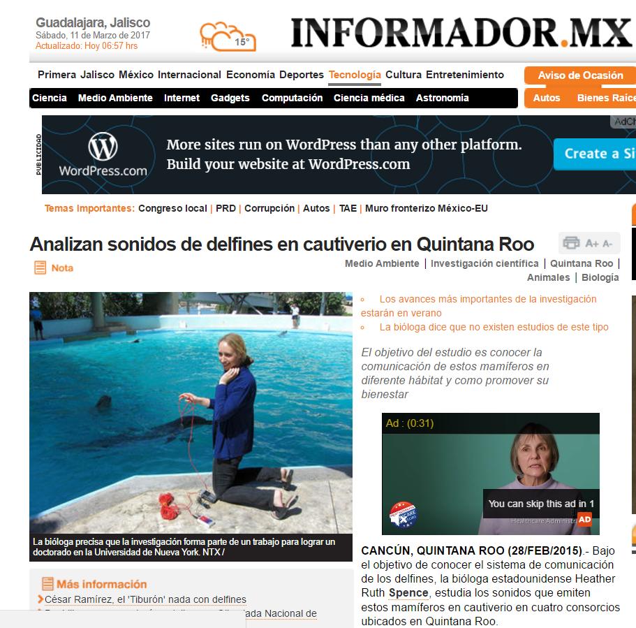 20150302 informador delfines en cautiverio