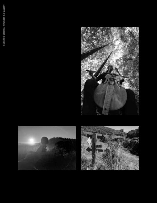 Djerassi Soundscapes